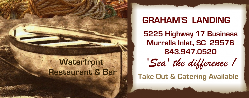 Graham's Landing in Murrells Inlet Address