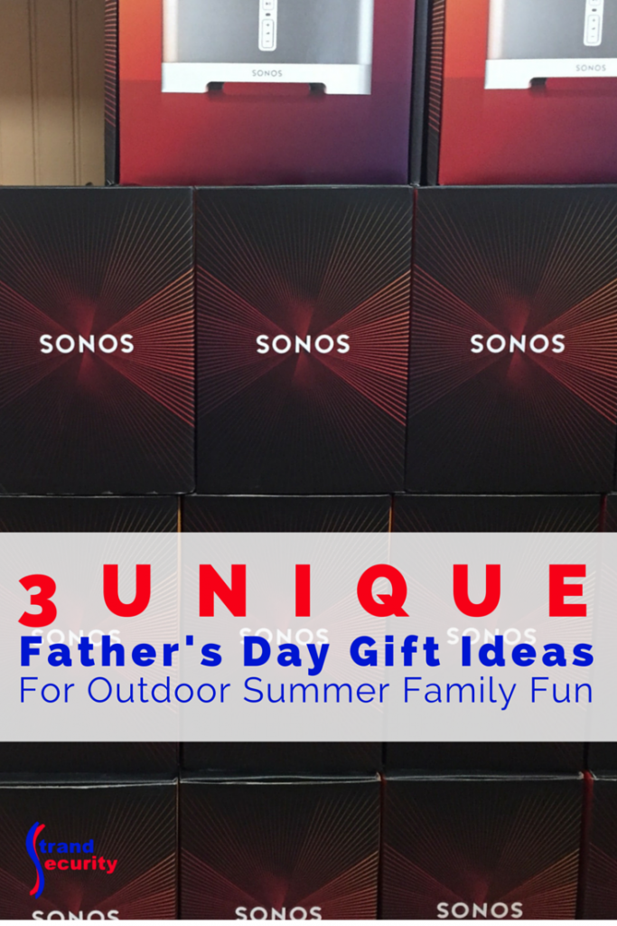 What to get Dad for Father's Day!