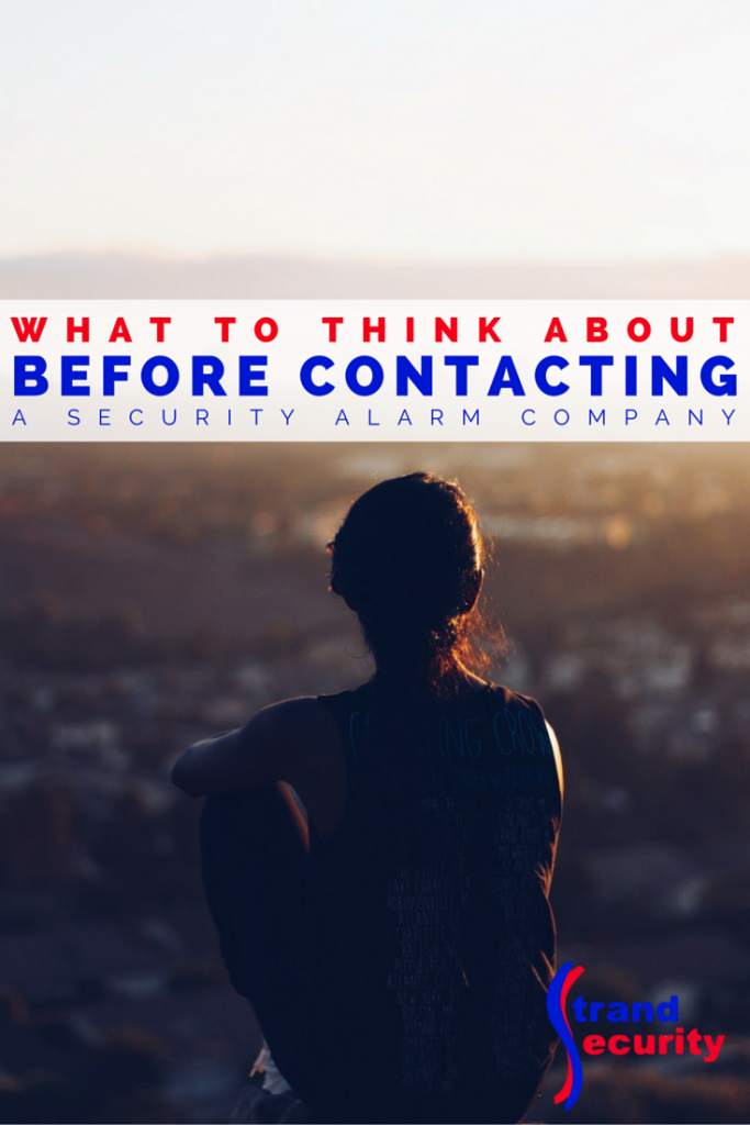 Need a new security system? Start here, Myrtle Beach residents!