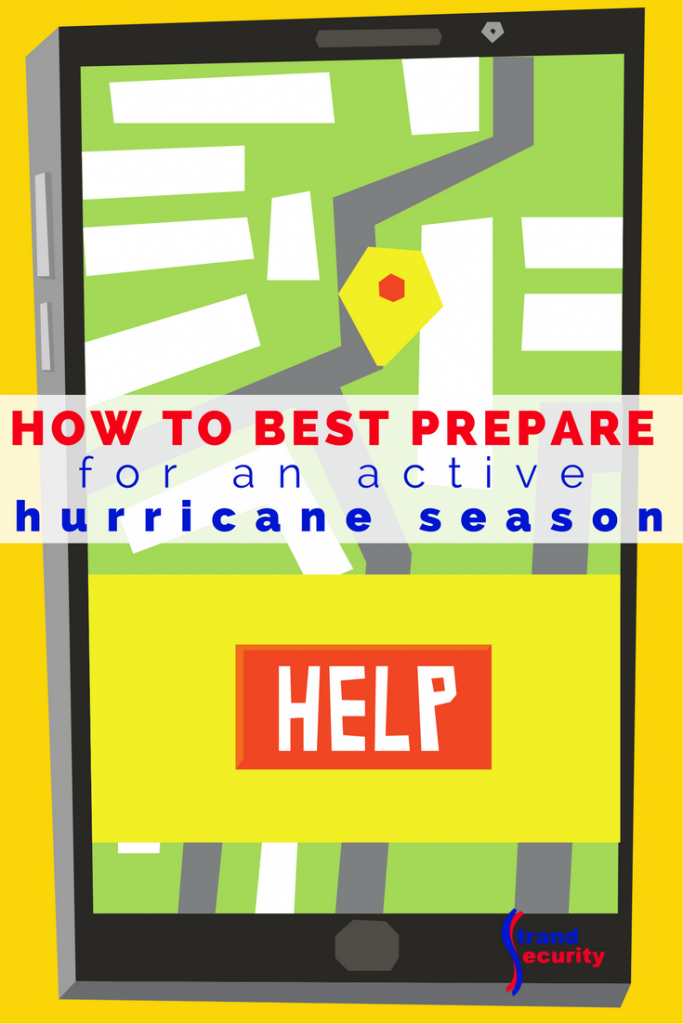 How to prepare for a hurricane in Myrtle Beach