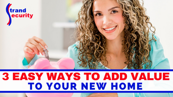 3 easy ways to add value to your new home in Myrtle Beach and on the Grand Strand
