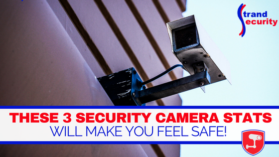 3 security camera stats to help you feel safe Myrtle Beach