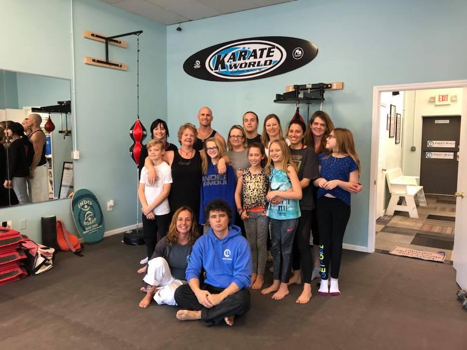 FREE Myrtle Beach Self Defense Class