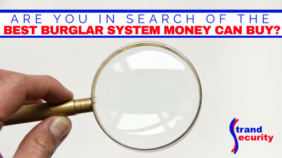 Security blog strand security systems myrtle beach for Best buy burglar alarms