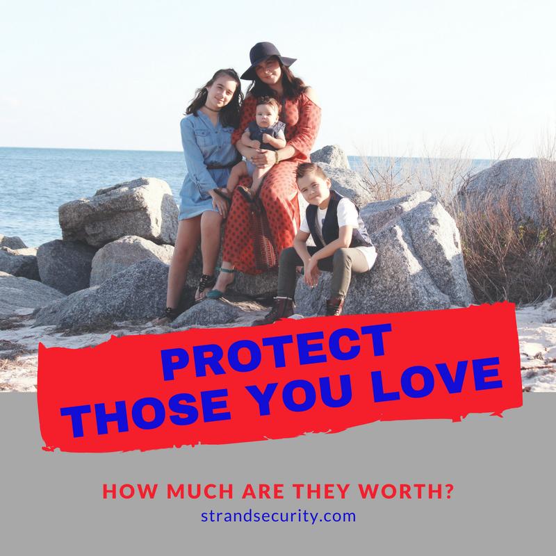 protect those you love