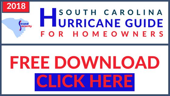 2018 South Carolina Hurricane Guide