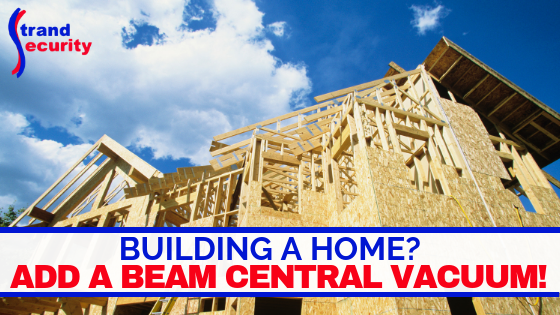 BEAM Central Vacuum Dealer
