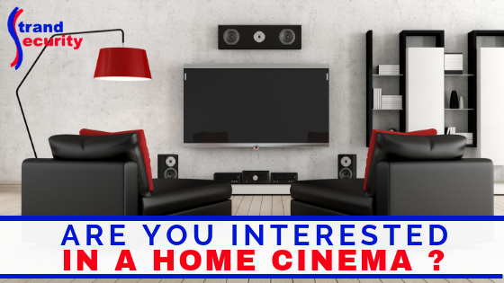 home cinema Myrtle beach