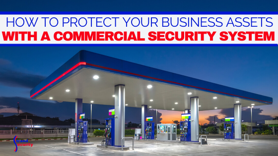protect business asets