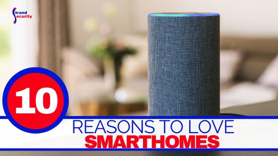 smarthome Alexa Google Home