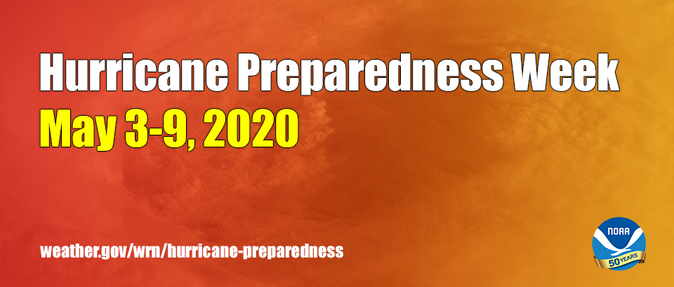 get ready for Hurricane Season 2020
