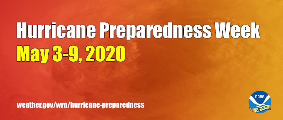 get ready for Hurricane Season 2020