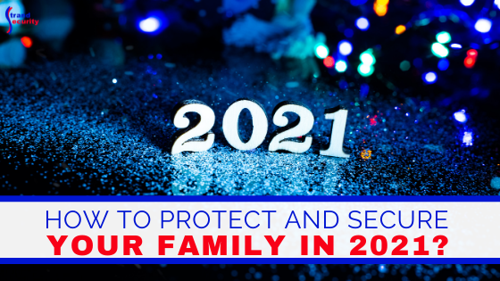 home security in 2021