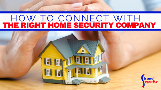 home security company near me Myrtle beach