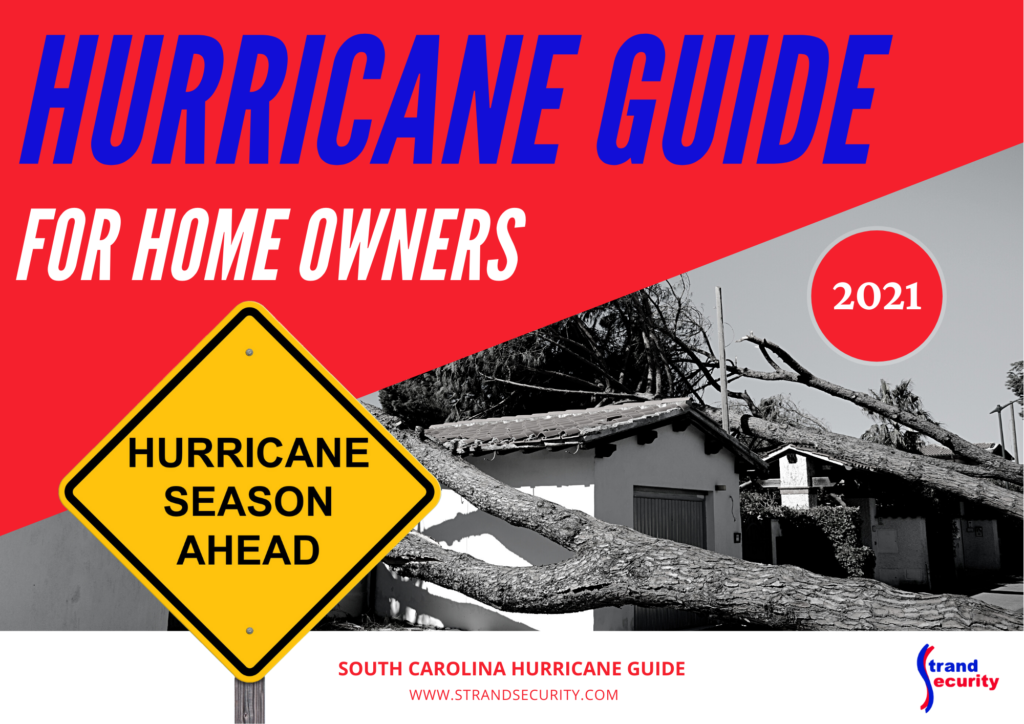 2021 Hurricane Guide for Homeowners