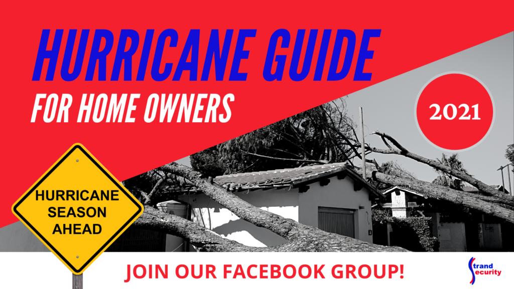 Grand Strand Hurricane Prep Group
